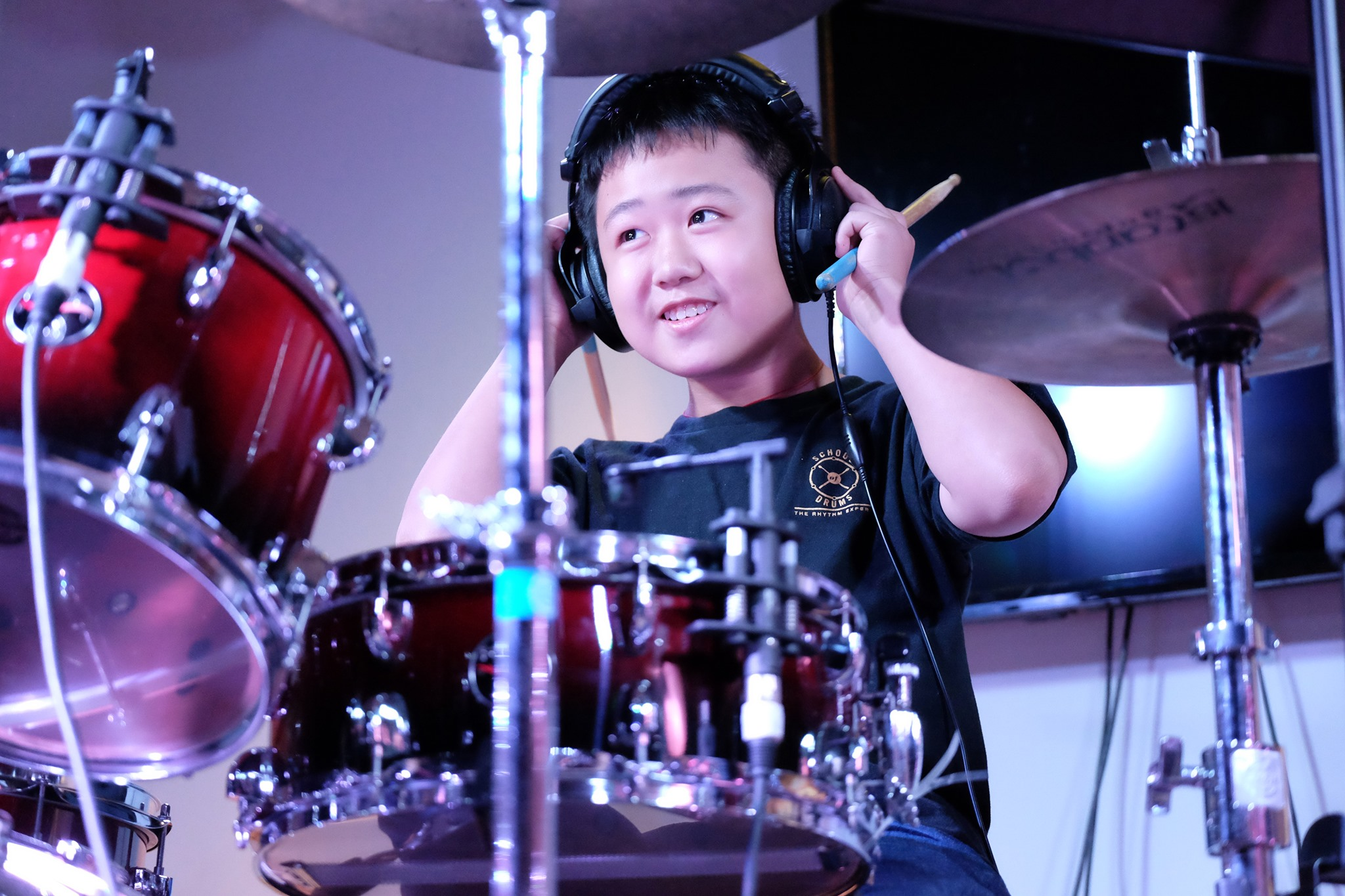 School of Drums